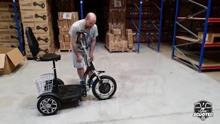 Presentacion Urban Stroller