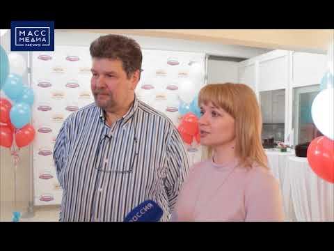 Свинокомплекс «Камчатский» открыл новый цех