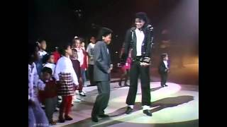 Michael Jackson - Bad World Tour Live Los Angeles 1989 Last Concert - [HD]