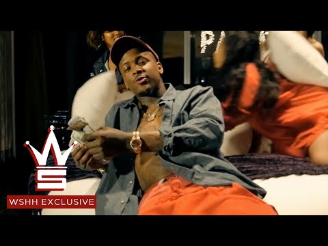 "Slim 400 ""On My Set (Remix)"" feat. YG, Big Quis & Hunyae (WSHH Exclusive - Official Music Video)"