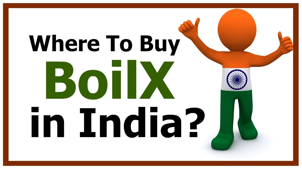 Boilx In India Boilx Online India Youtube