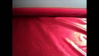 видео Ткань лайкра | Шторы - уют в доме