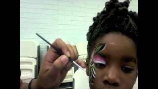 5 Minute Girls Eye Design! Thumbnail