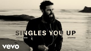 Jordan Davis - Singles You Up (Audio / Stripped)