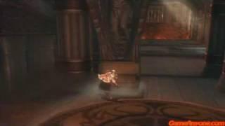 God of War 2-Part 35-The Phoenix Chamber