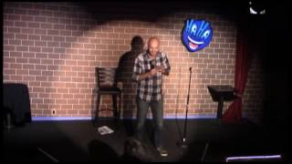 Paul Green Stand-up at Ha Ha Comedy