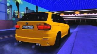 BMW X5M CCDplanet