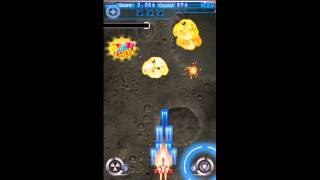 Fighter Aircraft Warfare Android Game Full HD 1080p 2015
