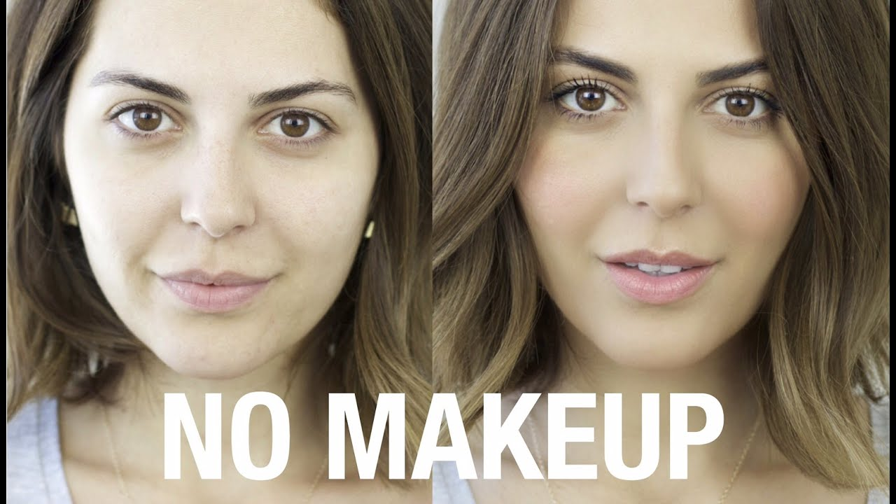 U0026quot;No Makeupu0026quot; Drugstore Makeup Tutorial | S1 EP9 - YouTube