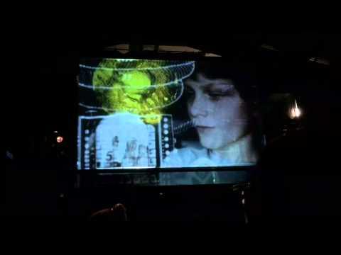 Andy Votel Presents Kleksploitation - Liverpool International Festival Of Psychedelia 2015