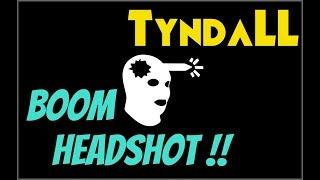 Gambar cover Boom Headshot - Point Blank Turkey