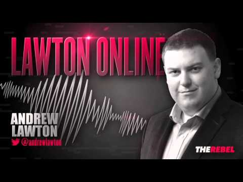 Lawton Online: Barbara Kay on Muslims, Faith Goldy on men and more