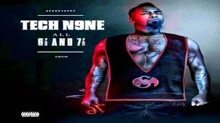Tech N9ne - Worldwide Choppers (Lyrics) feat. Yelawolf, Busta Rhymes, Twista, Ceza, D-Loc