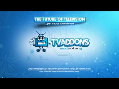 How to install Fusion tv addons on Kodi 17 2017