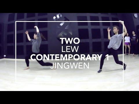 Two (Lew) | Jingwen Choreography