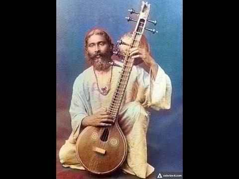 The Mystic Sound: Hazrat Inayat Khan