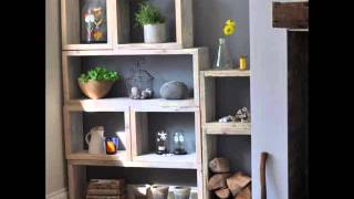Shelving Boxes |Wall Storage Shelves Picture Collection