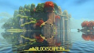 Blockscape - Революция в жанре песочница. Готовы удивляться? Обзор игры. Первая BETA фаза.