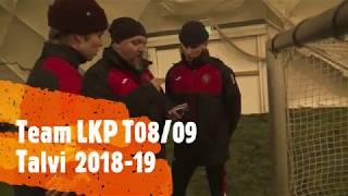 Team LKP T08/09 Talvi 2018-19