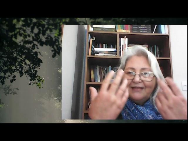 Palestra: Assistência Social e Espiritualidade (25/07/21)