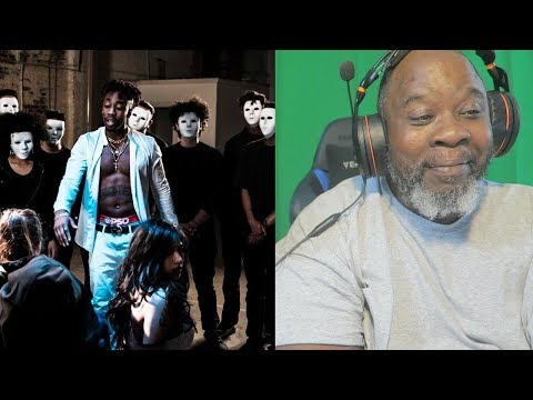 Dad Reacts to Dax - YourWorthIt.org ft. Hopsin (Official Music Video)