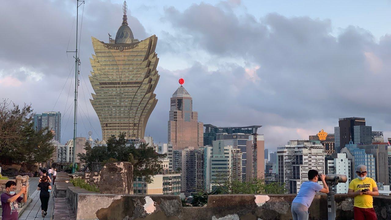 Macau Live Stream