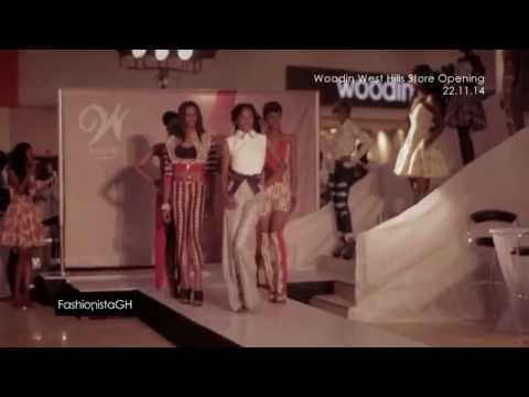 Woodin West Hills Mall Store Opening _ #fghTV