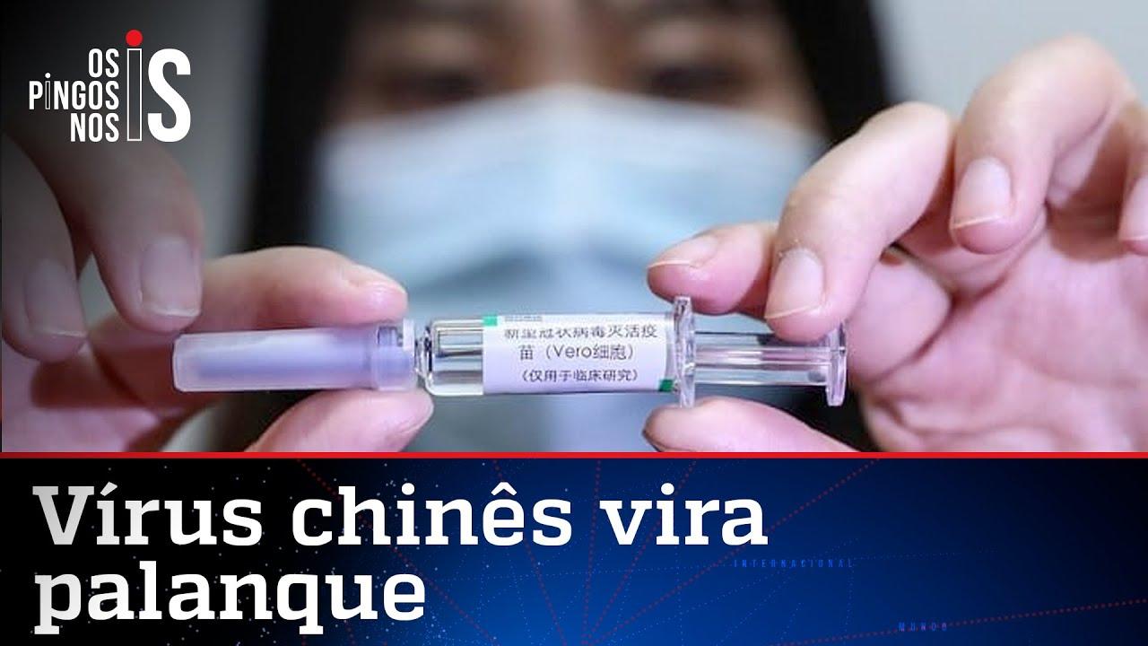 Oportunistas exploram 100 mil mortes ligadas ao coronavírus