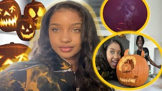ITS SPOOKY SEASON! FT. TWEEZY, KENNEDY & DIAMOND.