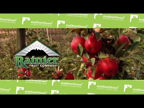 AndNowUKnow - Rainier Honeycrisp - Behind The Greens