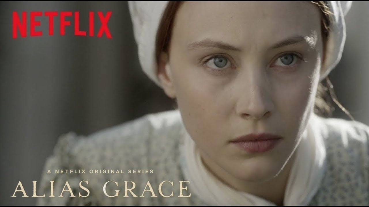 Download Alias Grace Season 1 Episodes 4-6 Review & Reaction - AfterBuzz TV