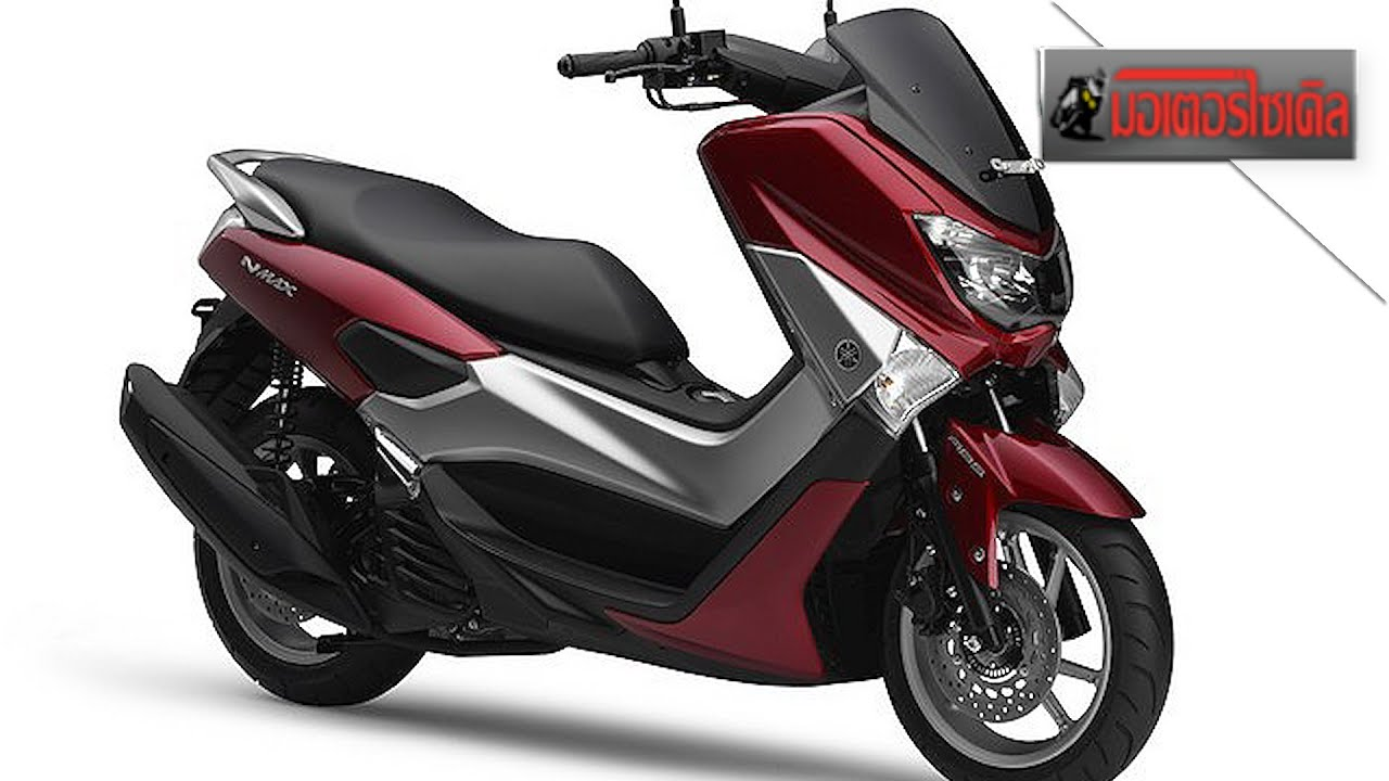 Yamaha Nmax 155 Vs Pcx 150 Youtube