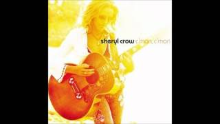 Sheryl Crow - Soak Up The Sun (Audio)