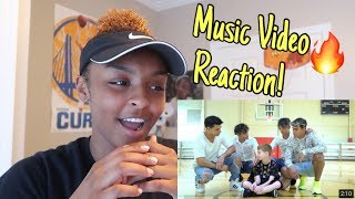 REACTING TO DOBRE BROTHERS - STOP THAT (Music Video)