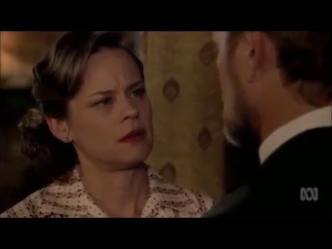 The Doctor Blake Mysteries-Lucien and Jean 'A Thousand Years'