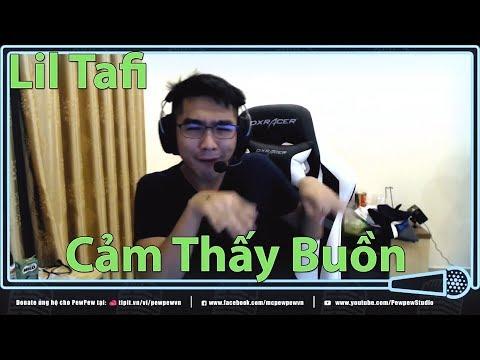 Lil Tafi - Cảm Thấy Buồn (Gucci Gang Parody)