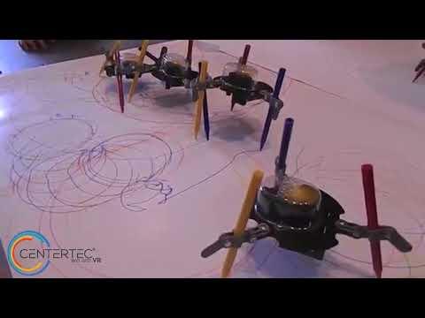 doodle bot movie 1