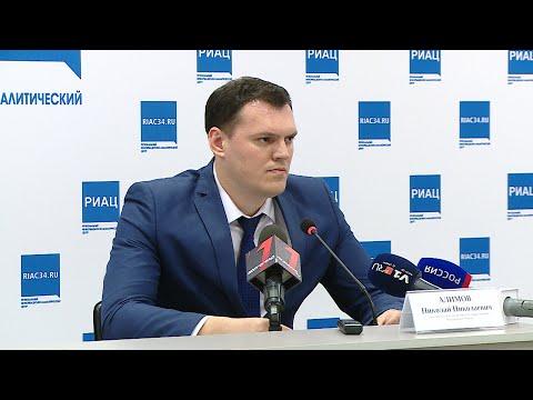 В Волгоградской области коронавирус подтвердился еще у 11 человек