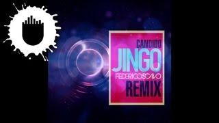Candido - Jingo (Federico Scavo Remix) (Cover Art)