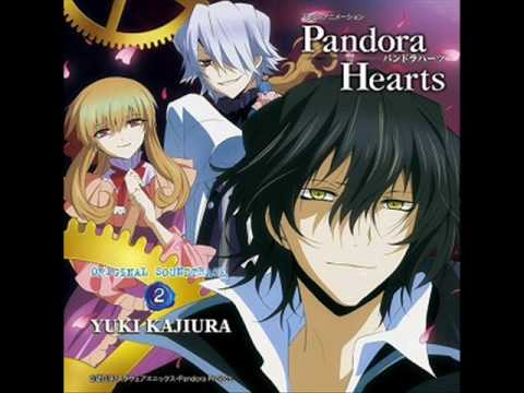 Video pandora hearts character song 2 kinjirareta asobi.
