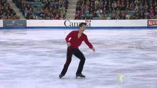Patrick CHAN - CDN Nat 12 - Free