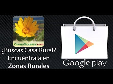 Casas rurales en zonas rurales apps on google play - Casa rural en rupit i pruit ...
