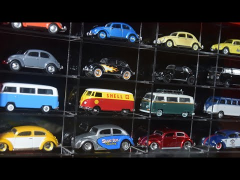How to make hot wheels acrylic display case