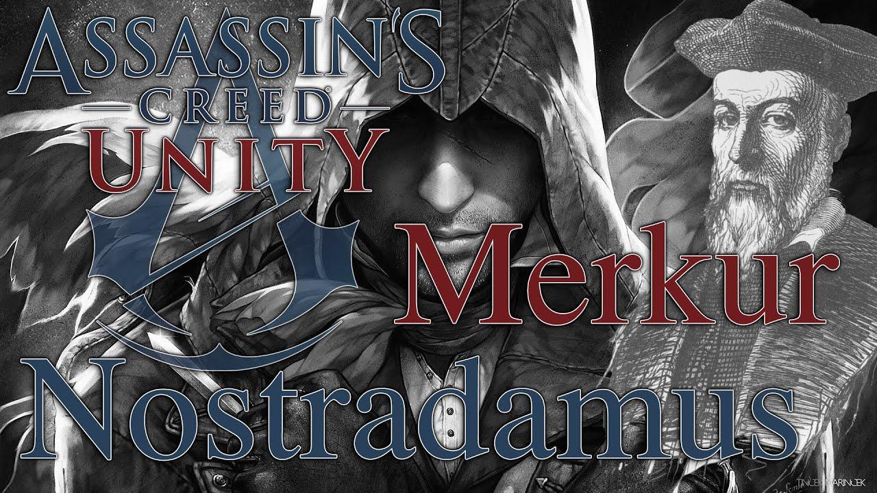 Ac Unity Merkur