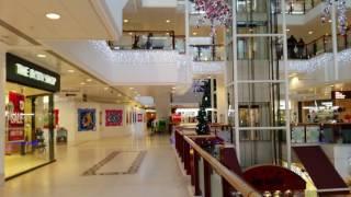 Belfry Mall Redhill