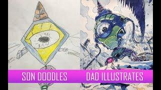 BIG EYE [FULL VERSION] Father & Sons' Design Workshop No.30