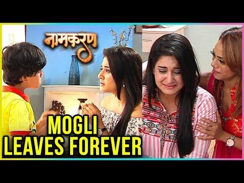 Mowgli Leaves Avni FOREVER | Emotional Breakdown | Naamkarann thumbnail