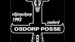 15. Osdorp Posse - Roffer Dan Ooit.wmv