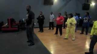 Pro Lover 2 Soul Line Dance