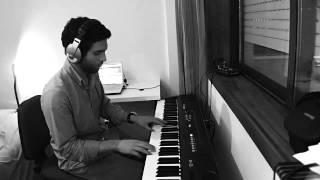 Baixar Gorillaz/Nina Simone - Feel Good/Feeling Good (piano cover)